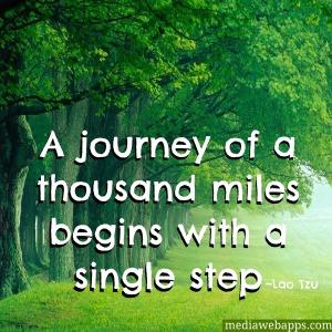 Tzu's Journey